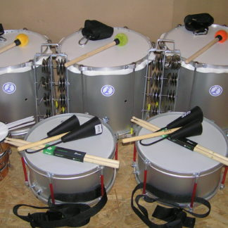 ensemble d'instrument pour ado